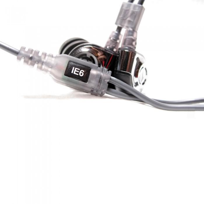 Sennheiser IE6 Fone de Ouvido
