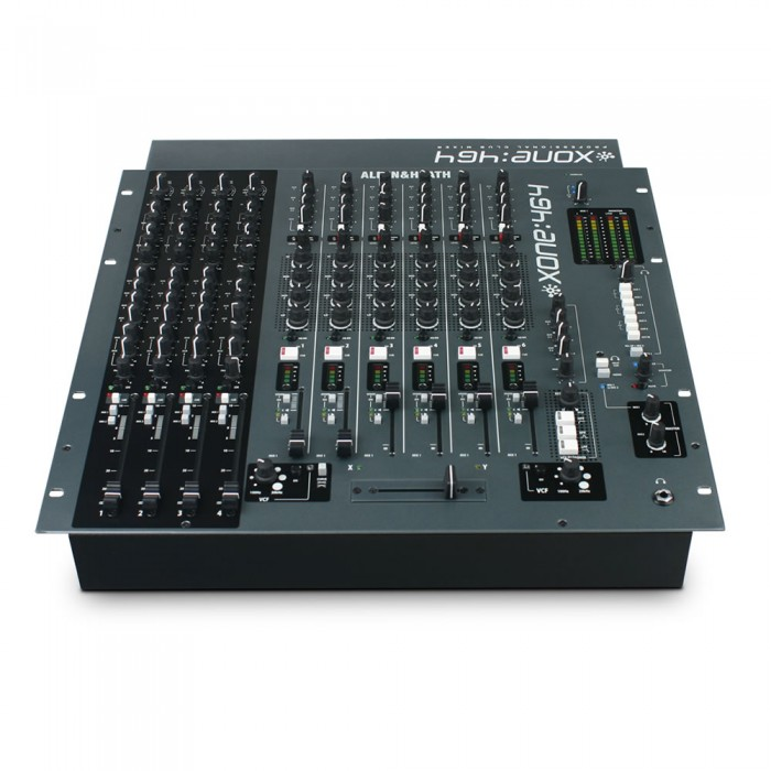 Allen Heath Xone 464 Mixer Dj 6-Canais, Bivolt
