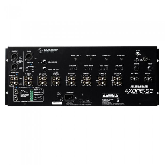 Allen Heath Xone S2 Mixer Dj, Bivolt