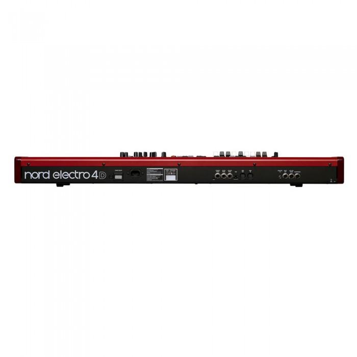 Nord 4D SW61 Teclado Sintetizador