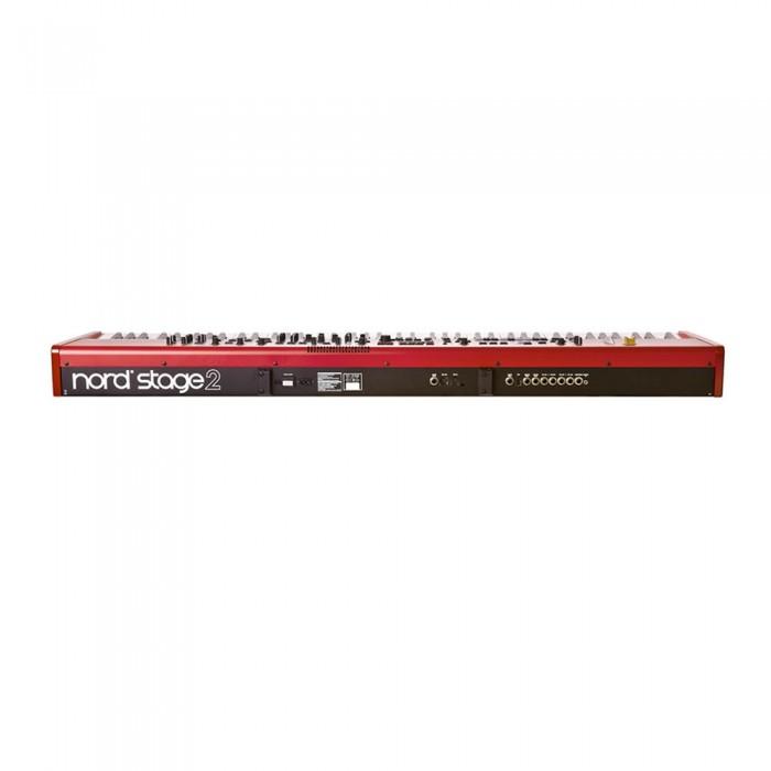 Nord Stage 2 HA 76 Teclado Sintetizador