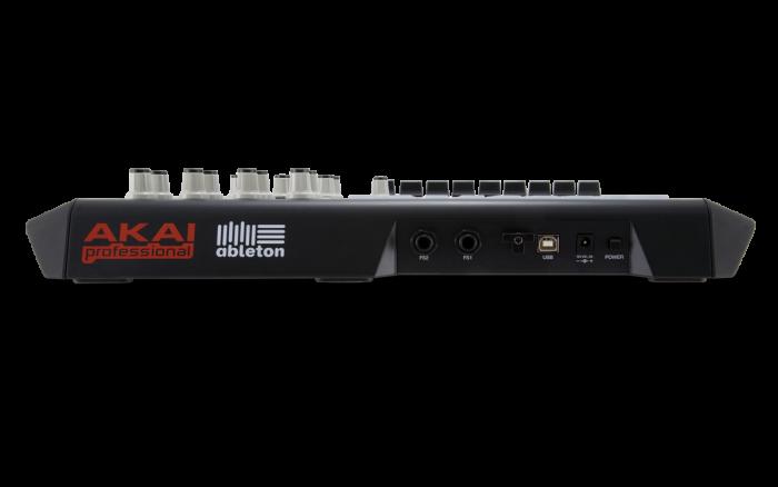 Akai APC40 Conroladora MIDI