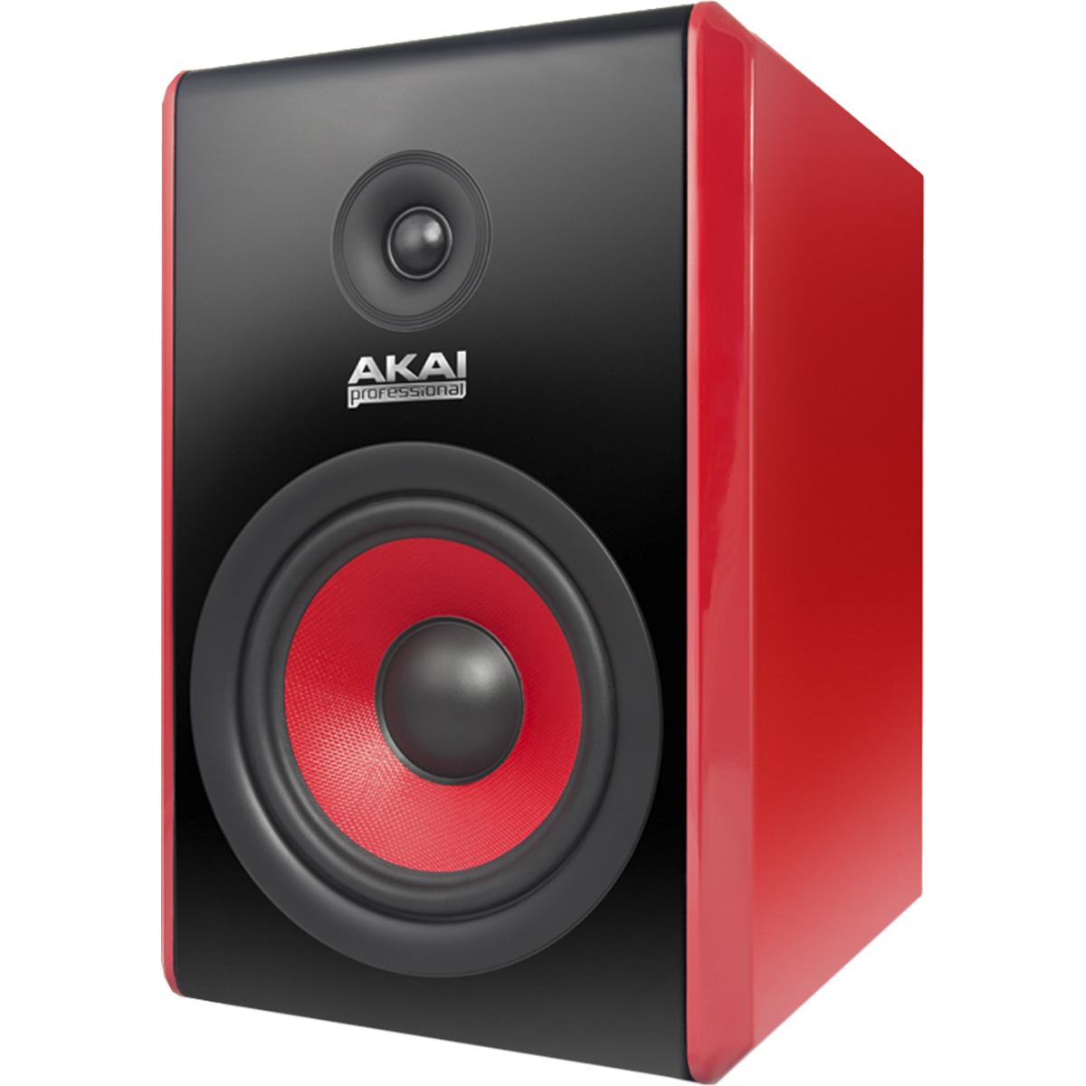 Akai RPM 500 Monitor de referencia, Ativo 90W, Par