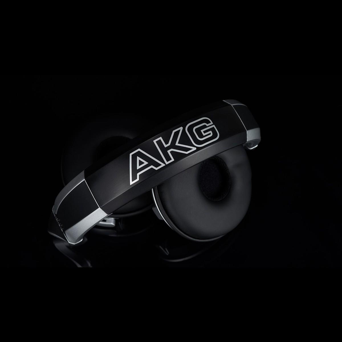 Akg K-181 Fone para Dj Fechado