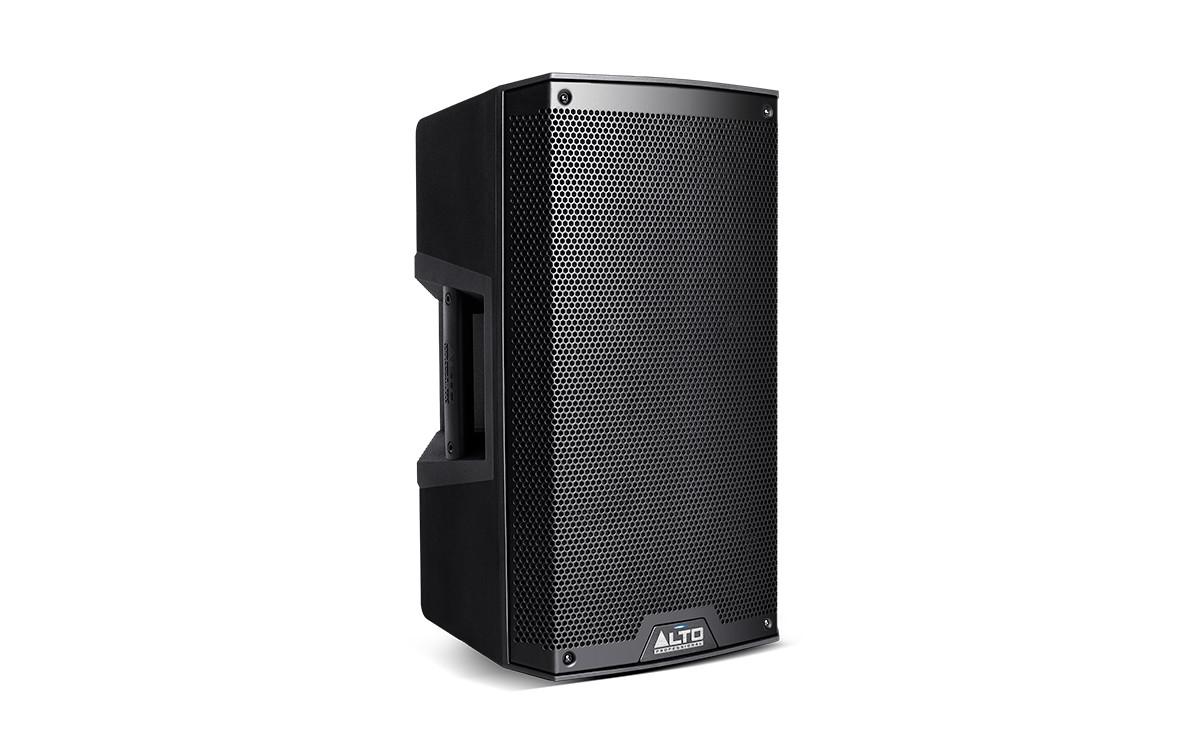 .Alto TS210 Caixa Acústica Ativa, 1100 Watts Pico, 10 Polegadas
