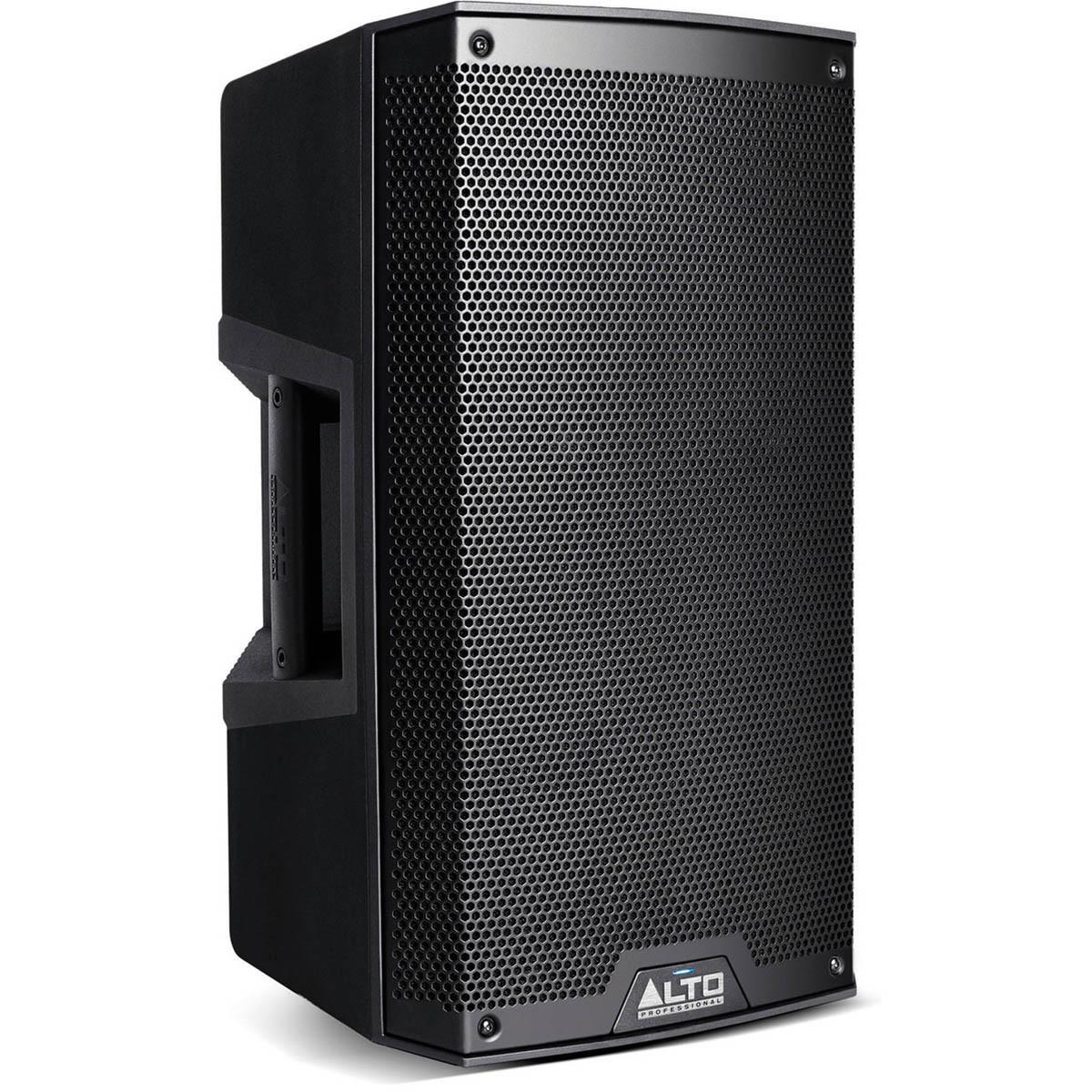 Alto TS210 Caixa Acústica Ativa, 1100 Watts Pico, 10 Polegadas, 110v