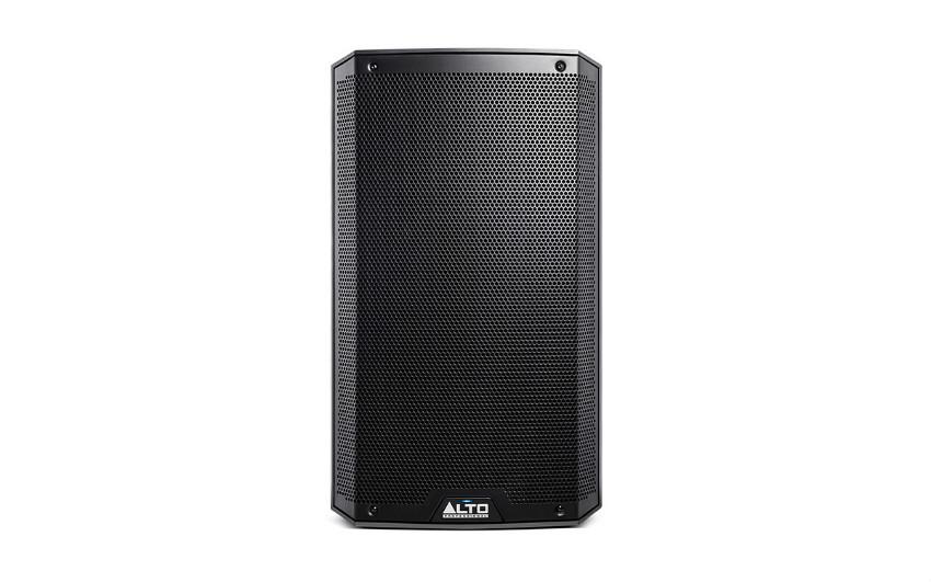 .Alto TS212 Caixa Acústica Ativa, 1100 Watts Pico, 12 Polegadas