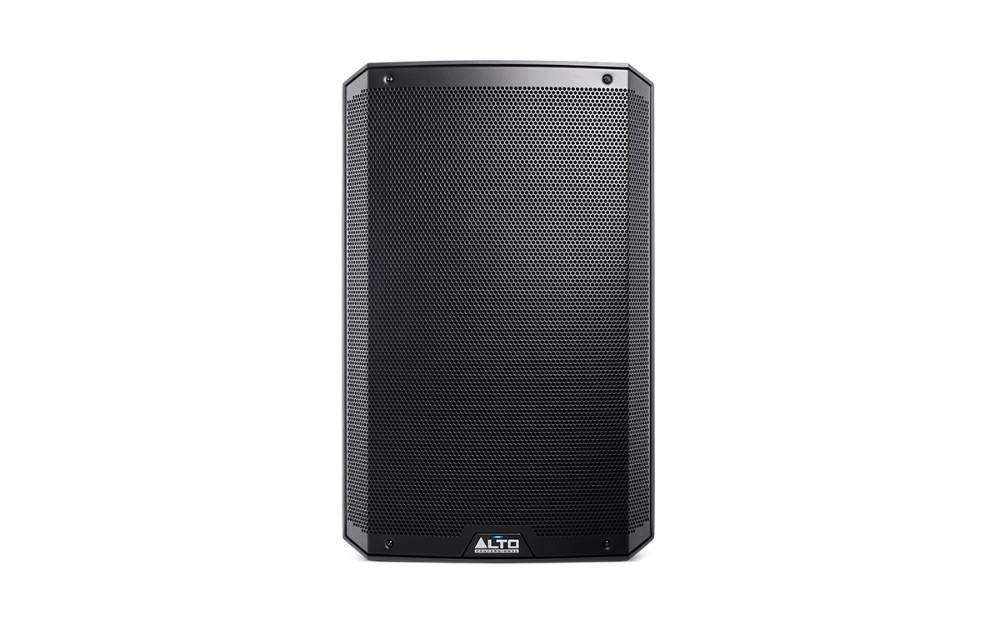 Alto TS215 Caixa Acústica Ativa, 1100 Watts Pico, 15 Polegadas