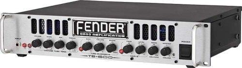 Fender Bass TB 600 Amplificador, Ideal para Baixo