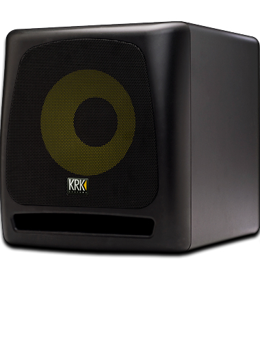 Krk RP 10S 150W Subwoofer Ativo
