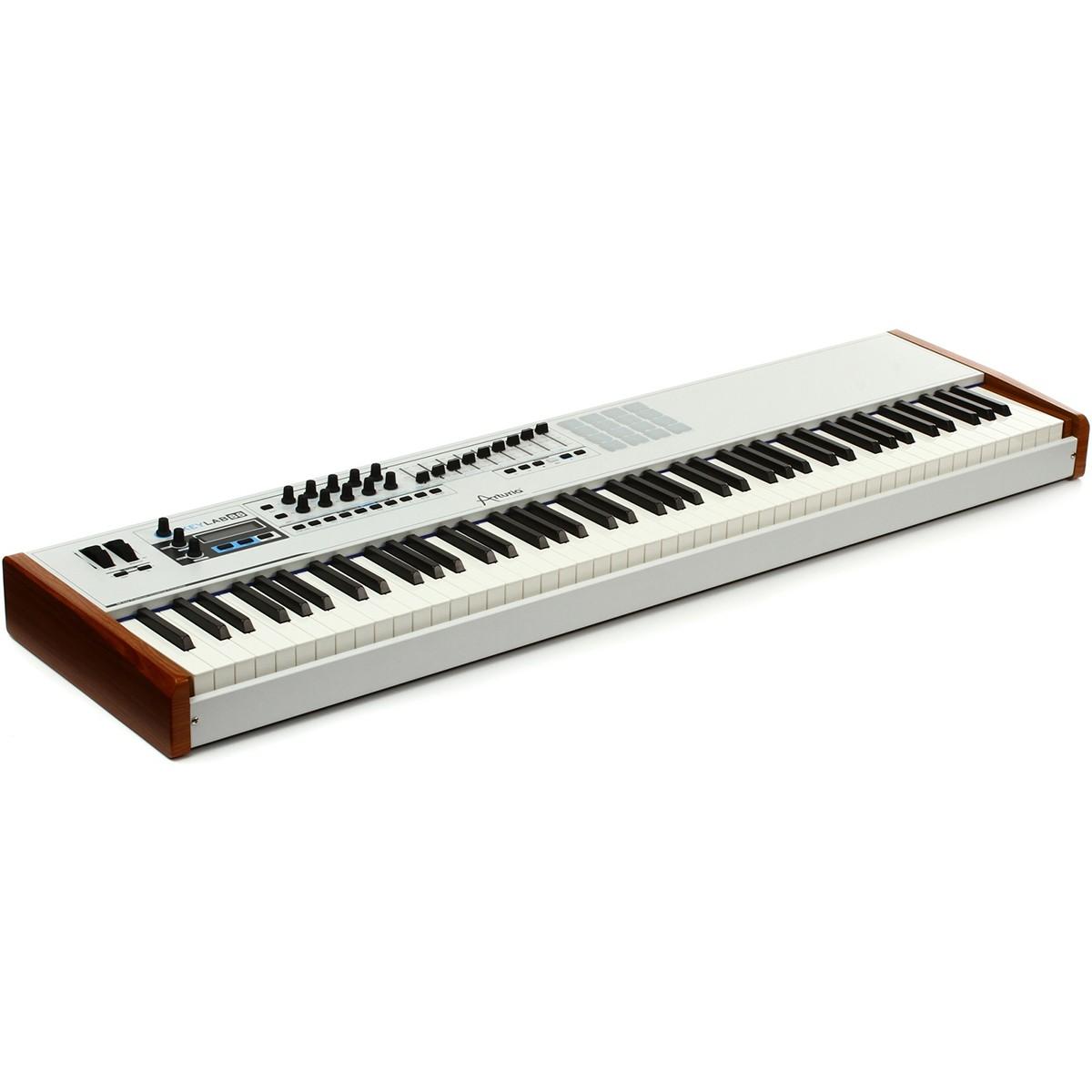 Arturia KeyLab 88, Controladora 88 Keyboard, Bivolt