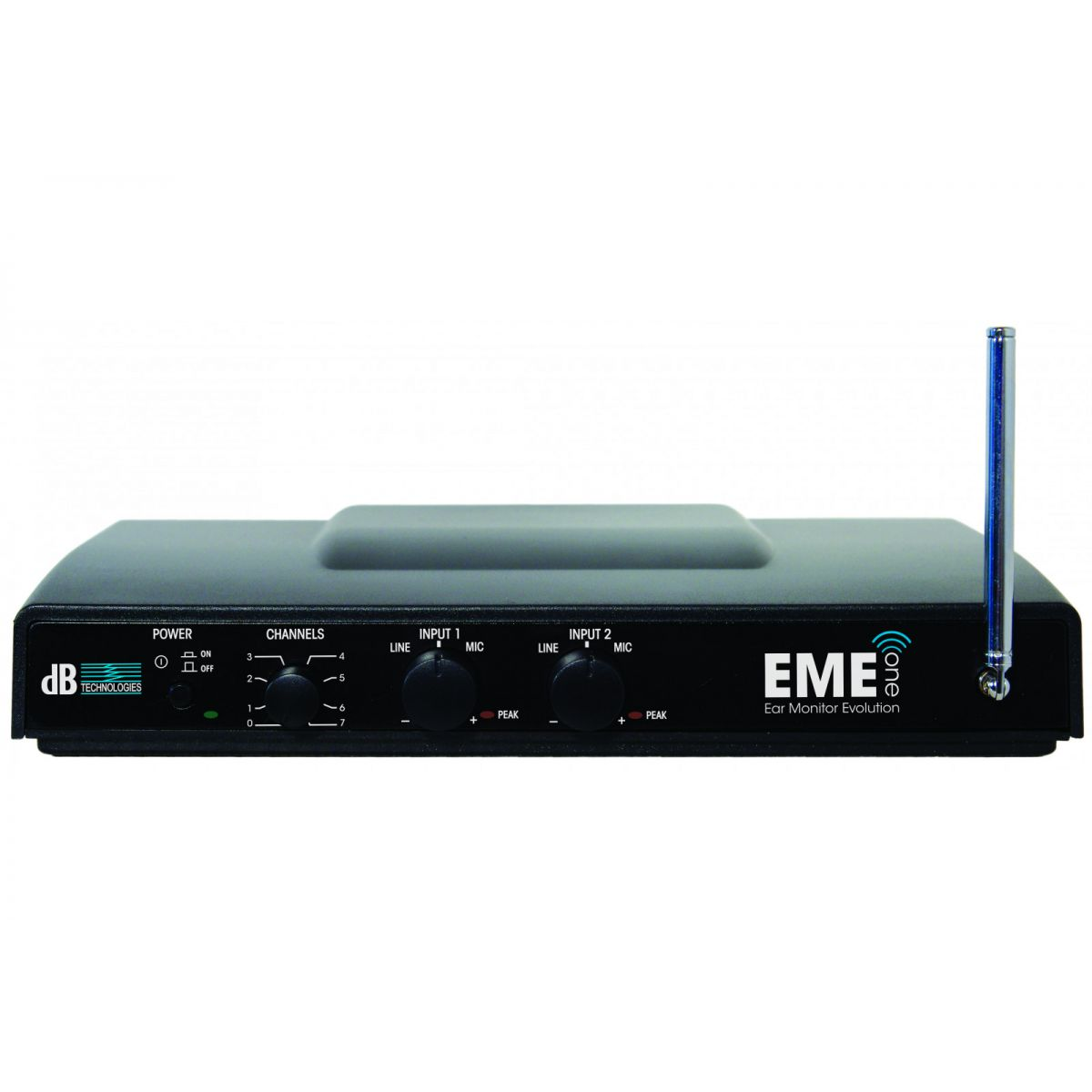 DB Technologies EME ONE Sistema sem fio de Monitoramento