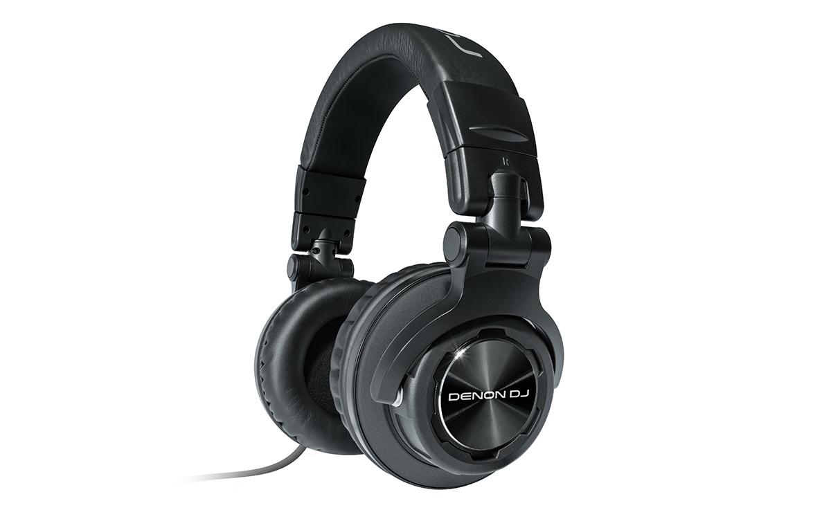 .Denon HP1100 Fone de Ouvido