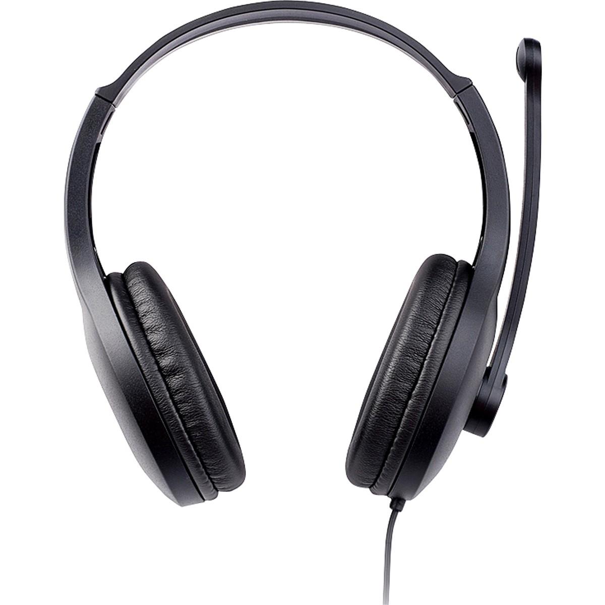 Edifier K800 Fone com Microfone, Headset Gamer, Preto