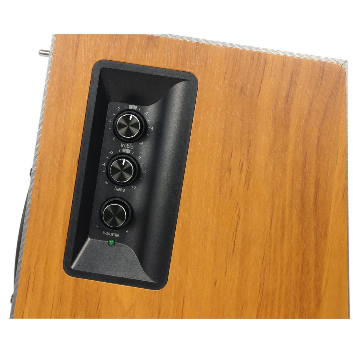 Edifier R1600 TIII Caixa de Som, 60W RMS, Bivolt