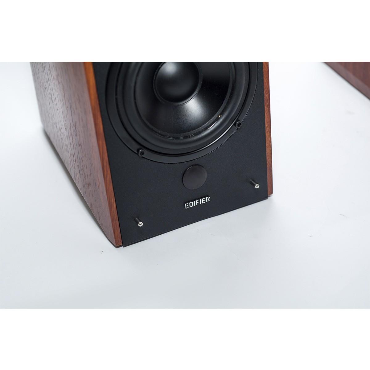 Edifier R1900TV 2.0 Caixa de Som, 120W RMS, Bivolt