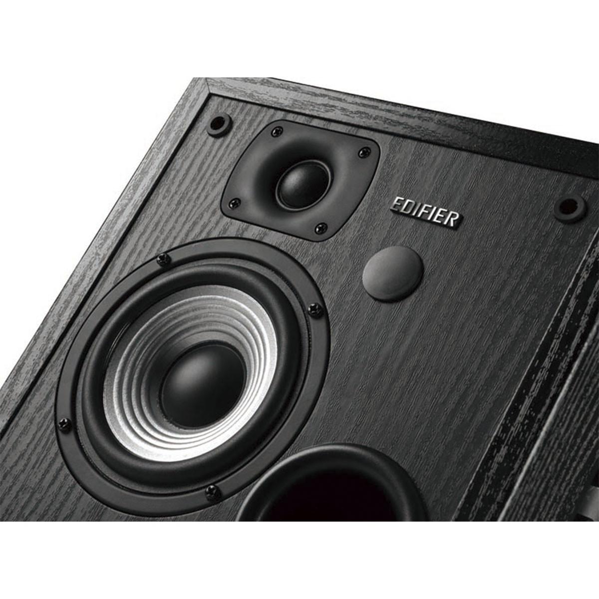 Edifier R2700 Caixa de Som, 128W RMS, 110v