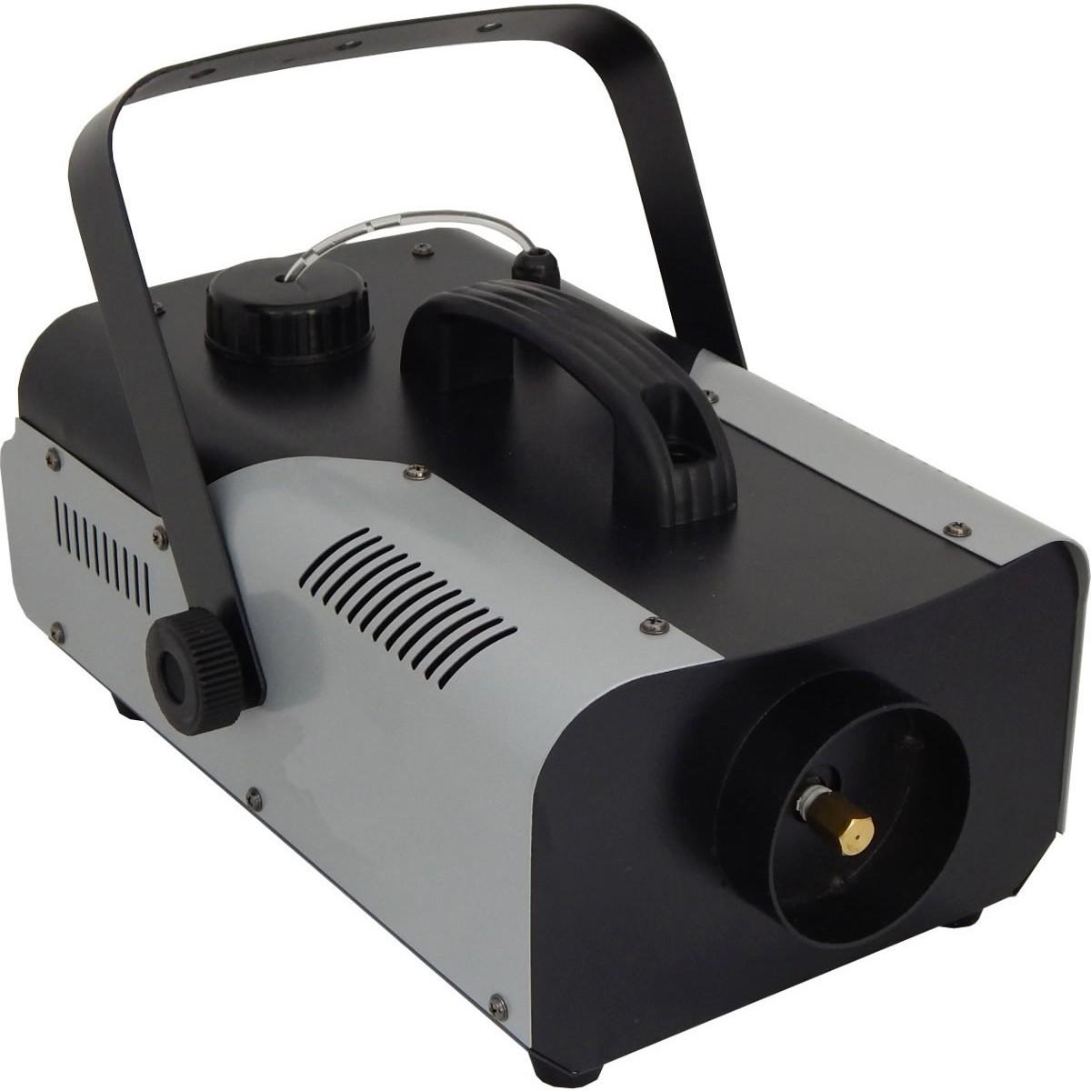 Fog Machine LIJ-L03 Máquina de Fumaça, 900W, 110v