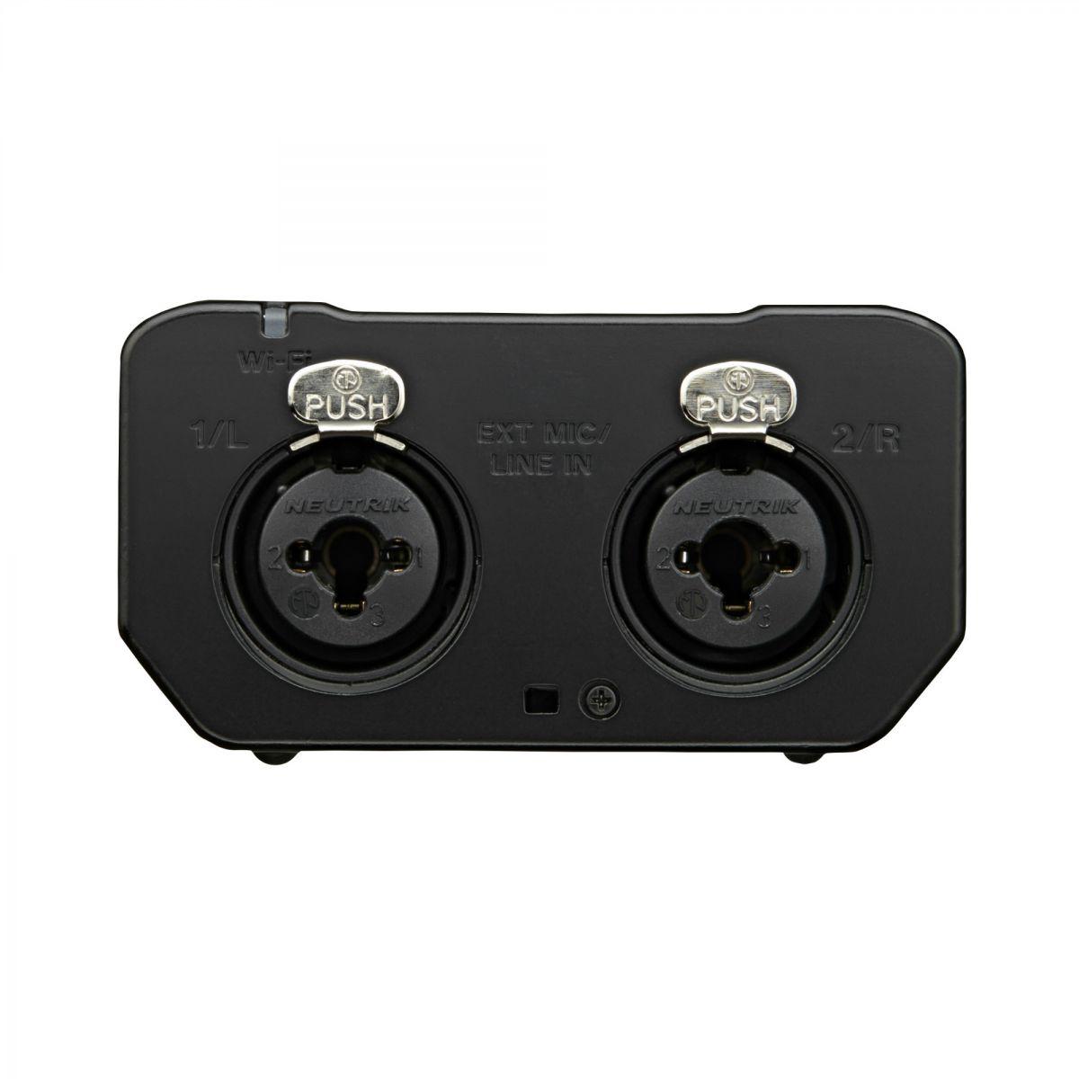 Tascam DR-44 WL Wi-Fi Gravador Digital De Audio Voz