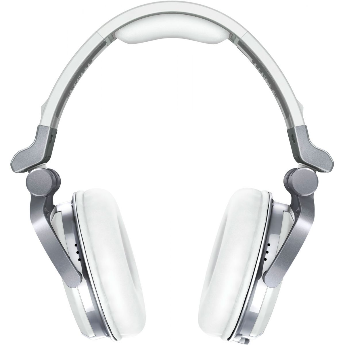 Pioneer HDJ-1500 Fone para Dj, Branco
