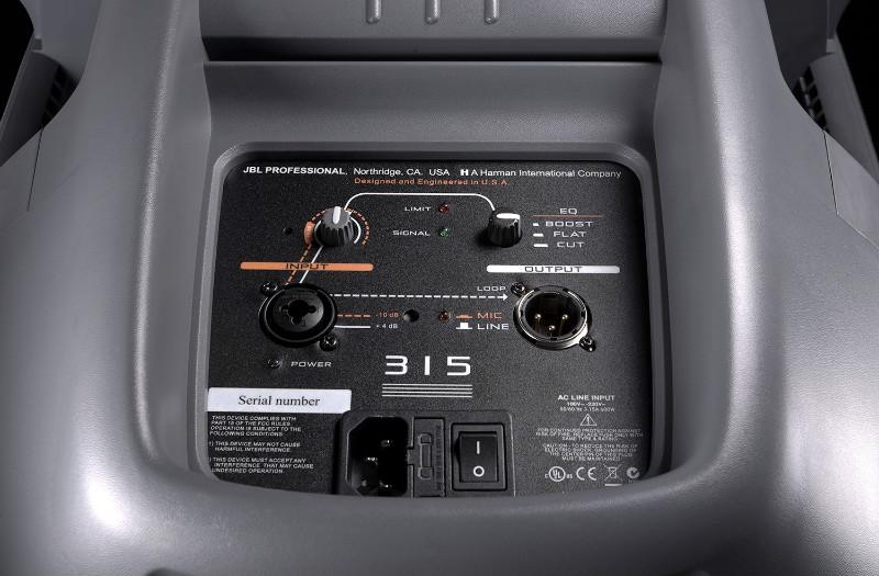 JBL Eon 315 Caixa Ativa 15