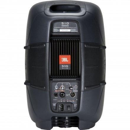 JBL Eon 510 Caixa ativa, 10´ 280W rms