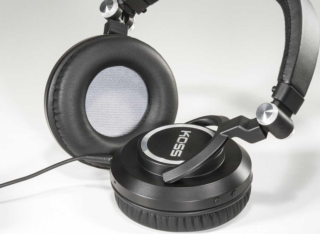 Koss BT 540I Headphones Sem Fio Via Bluetooth