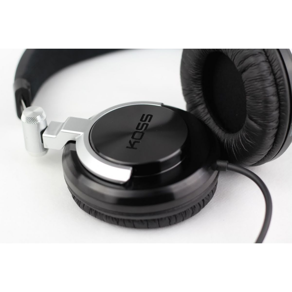 Koss Dj 100, Fone de ouvido Profissional