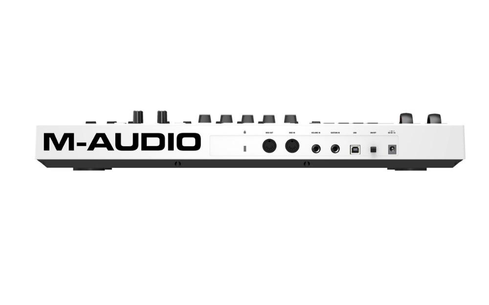 M-Audio Code 49, Teclado Controlador 49 Teclas, Midi