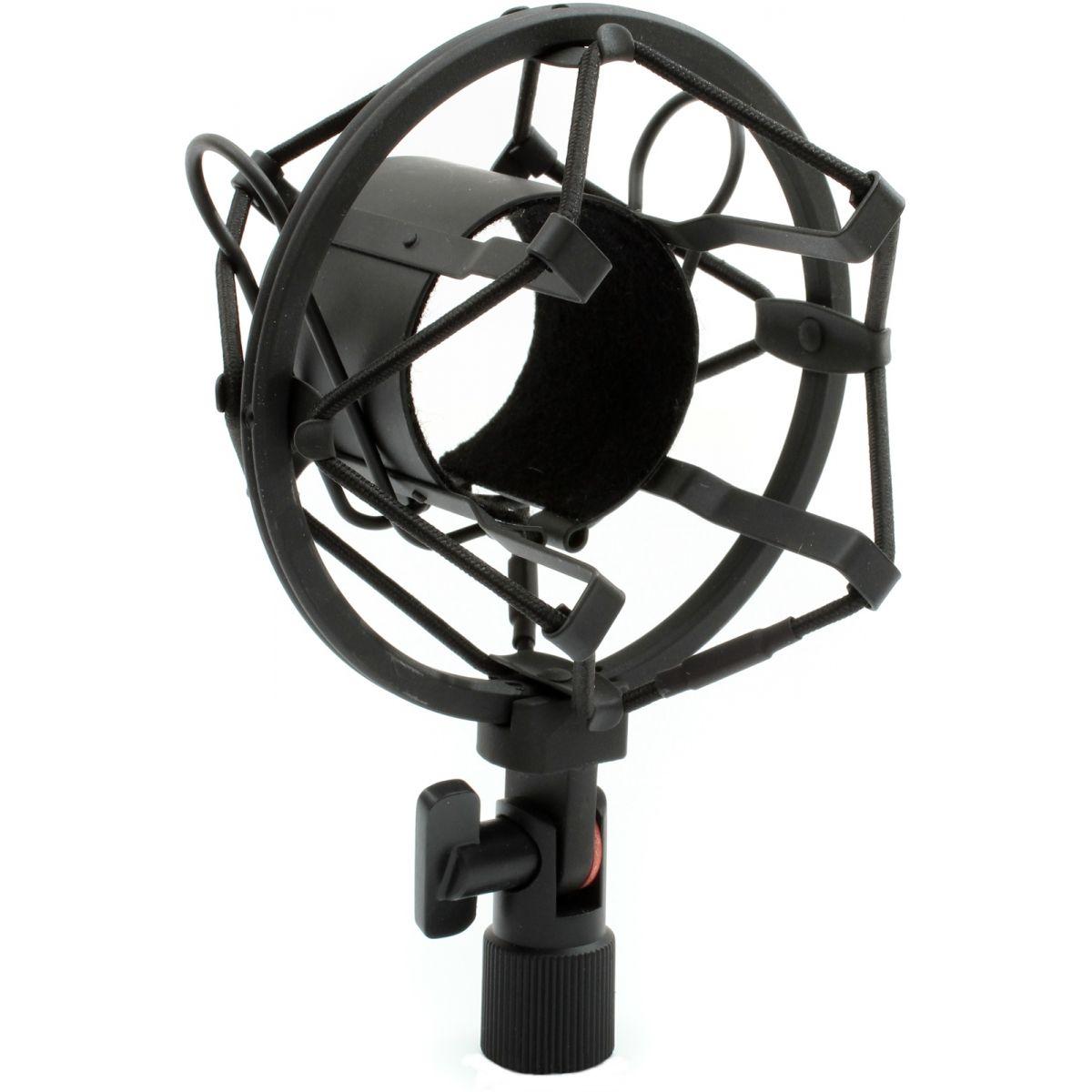 Behringer B-1 Microfone Condensador, Maleta e Suporte