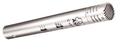 Akg C451 B Microfone Condensador, Diafragma Pequeno