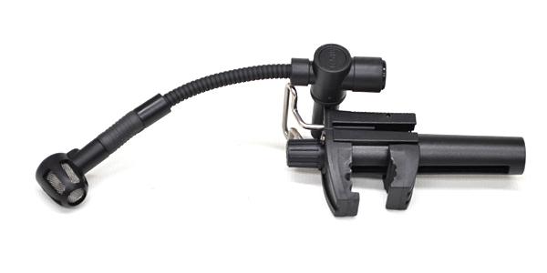 Akg C518 ML Microfone Condensador, Grampo Fixador