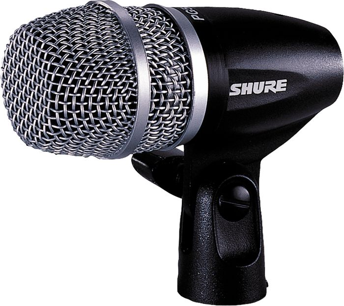 Shure PG-56 Microfone Dinâmico Para Instrumentos