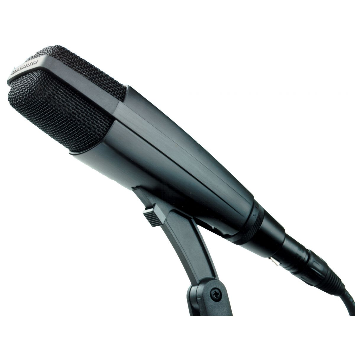 Sennheiser MD 421 2 Microfone Dinâmico Cardióide