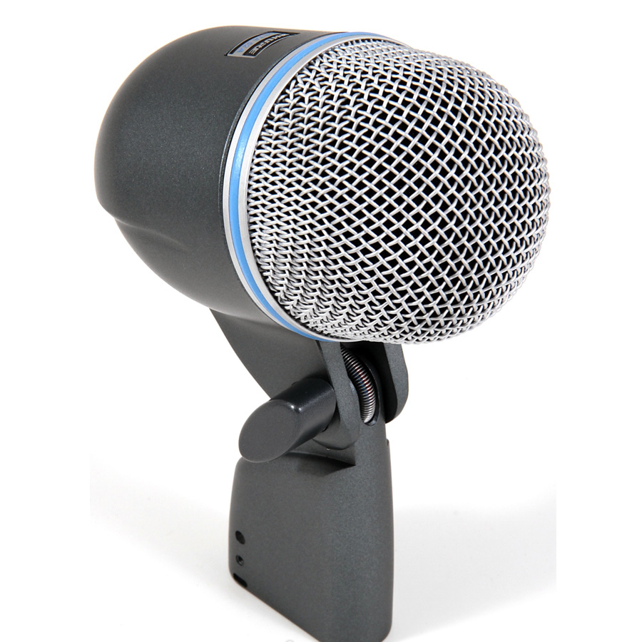 Shure Beta 52A Microfone, Bumbo