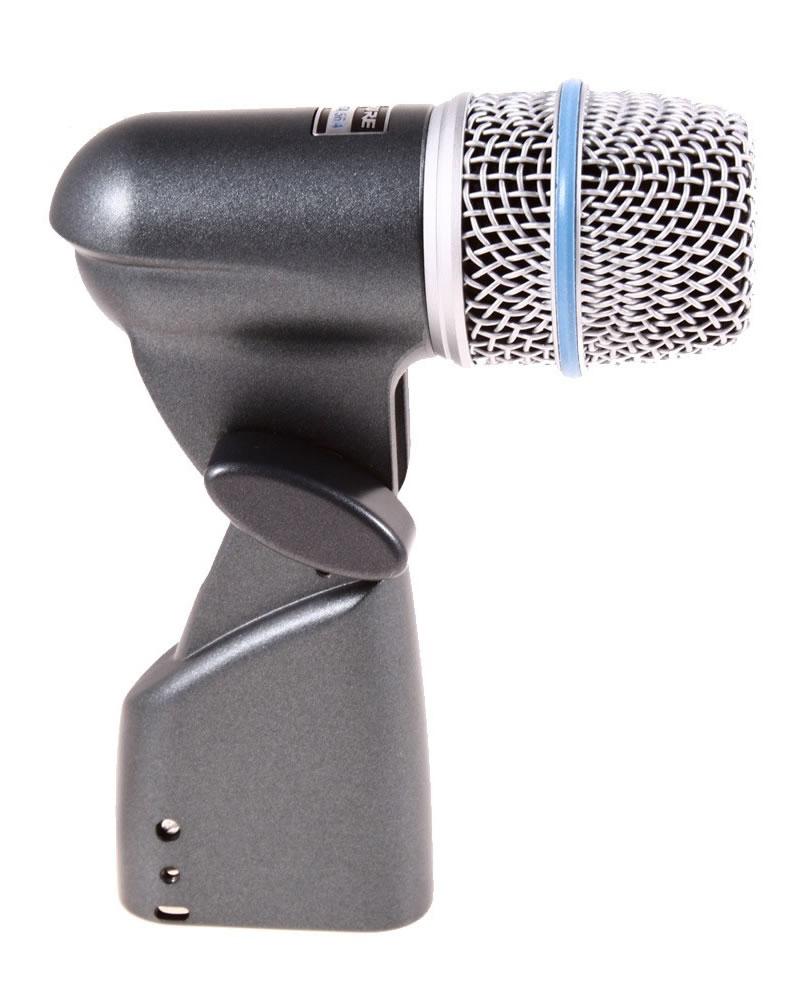 Shure Beta 56A Microfone Instrumentos