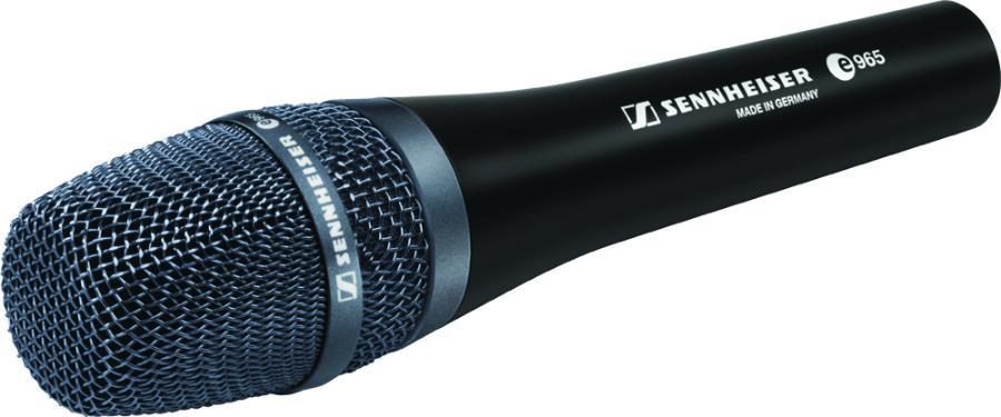 Sennheiser E965 Microfone Condensador