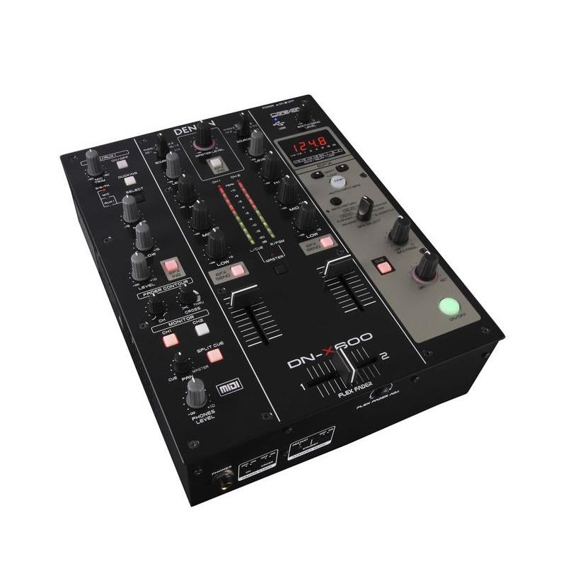 Denon DN-X600 Mixer Dj, 220v