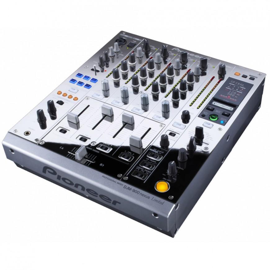 Pioneer DJM-900 Nexus Mixer Dj, Platinum, Bivolt