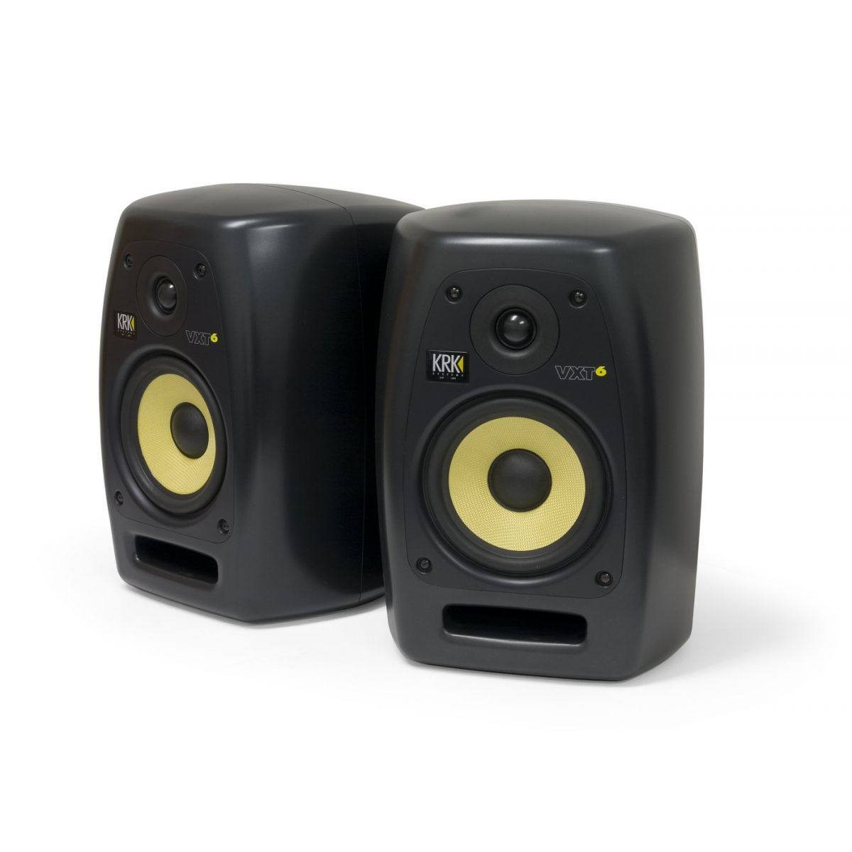 Krk VXT 6 Monitores de Audio Ativos, Par