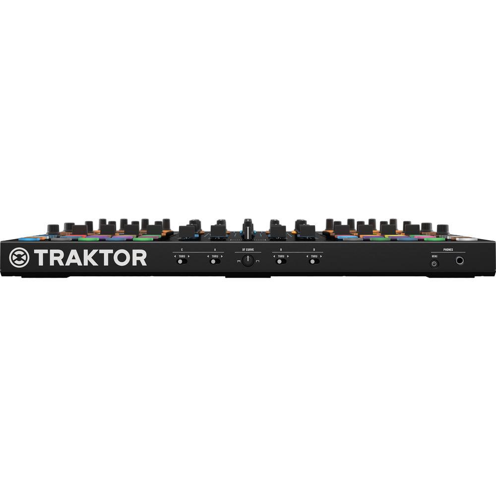 Native Instruments Traktor Kontrol S8 Controladora Dj