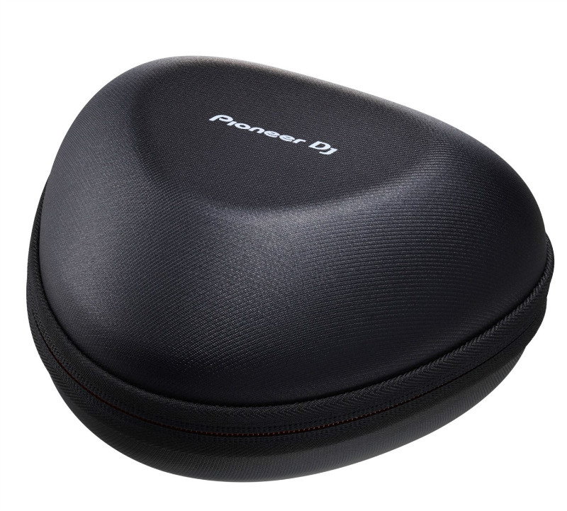 Pioneer HDJ-2000 MKII, Fone Dj, Preto