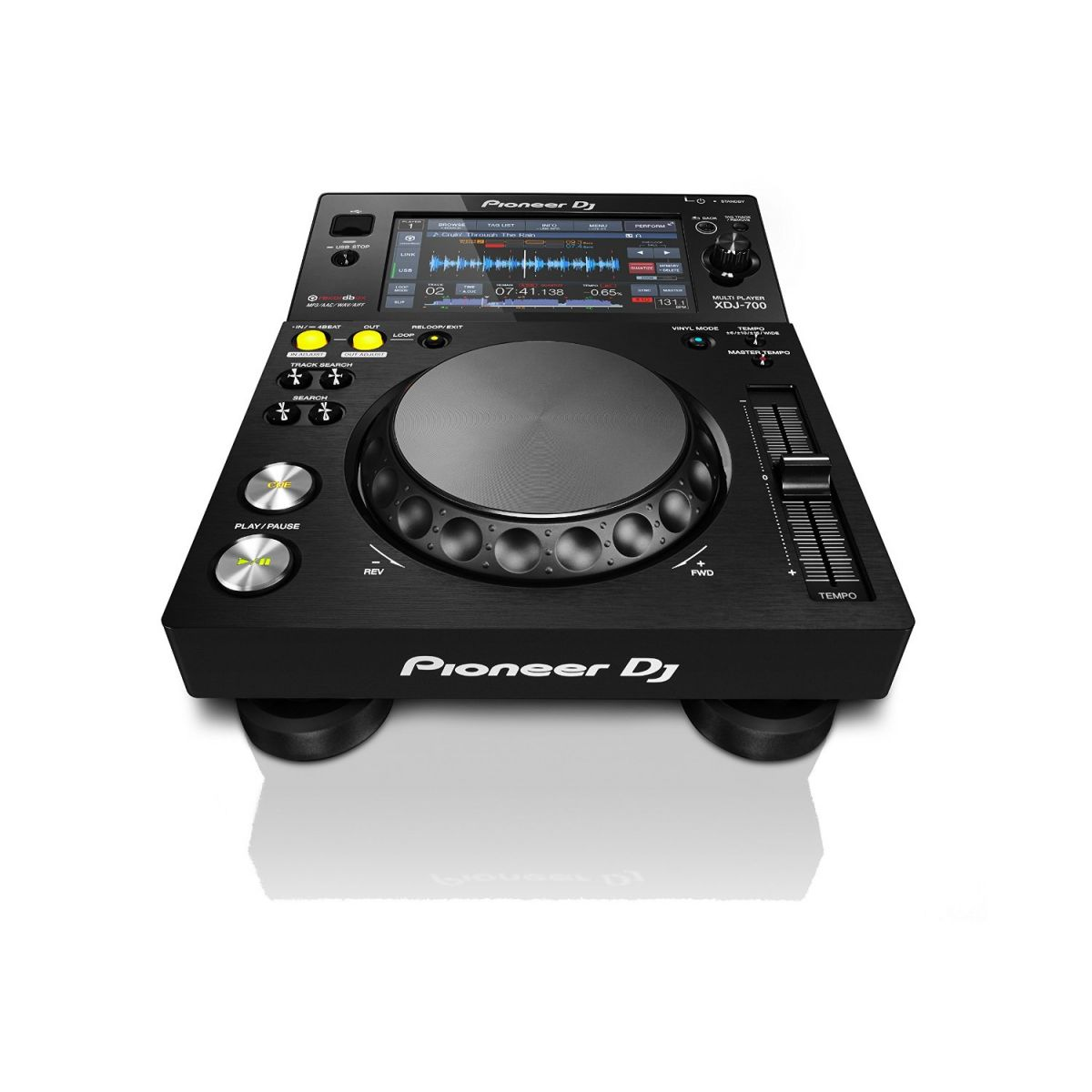 Pioneer XDJ-700, Player Dj Profissional, Bivolt