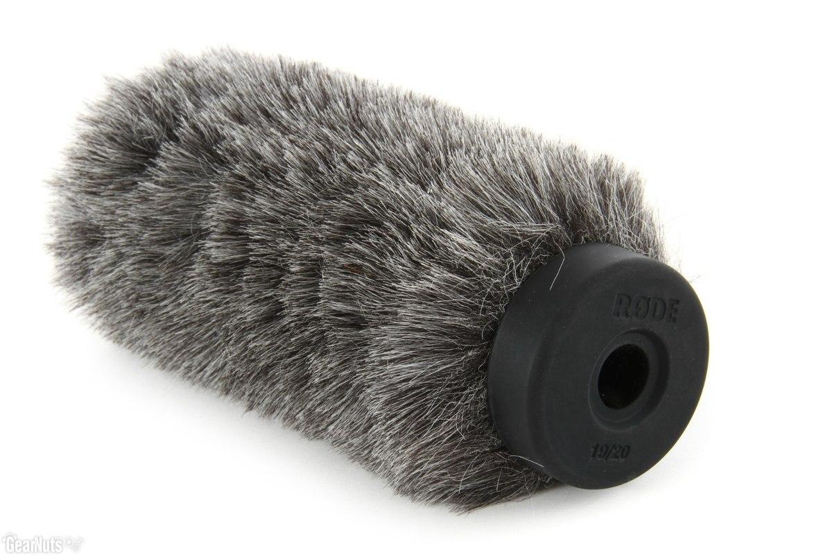 Rode WS6 Capa para Microfone