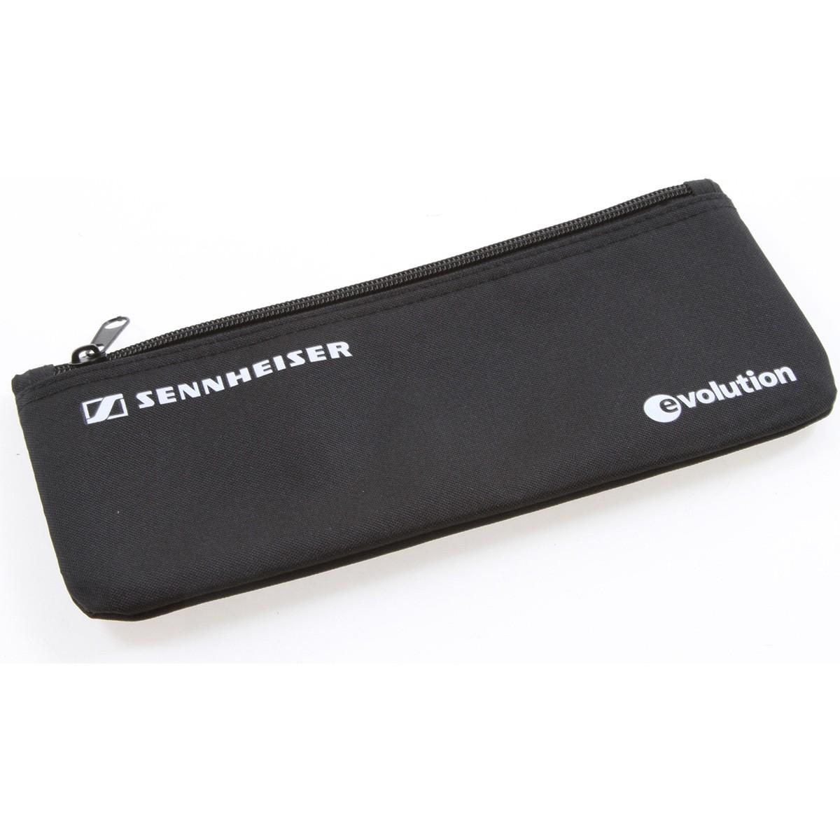 Sennheiser E604 Microfone Dinâmico Cardióide, Kit 3 Peças