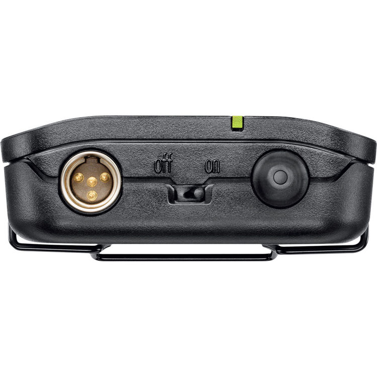 Shure BLX14/CVL Sistema Microfone Sem Fio Lapela