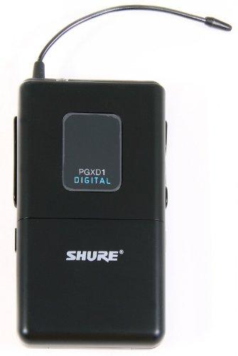 Shure PGXD14 Sistema Sem Fio Digital Guitarra/Baixo