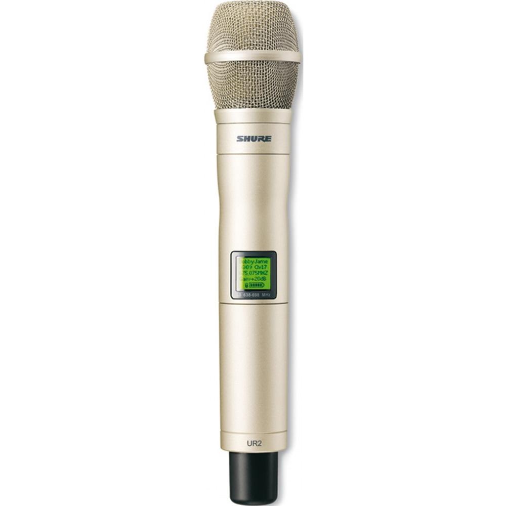 Shure UR2/KSM9 SL Microfone Transmissor Sem Fio UHF-R