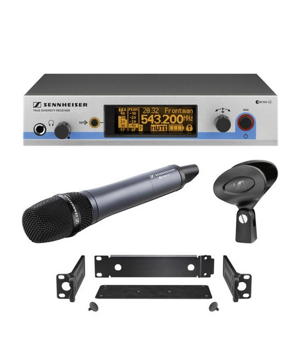 Sennheiser EW 500-965 G3 Sistema Microfone Sem Fio