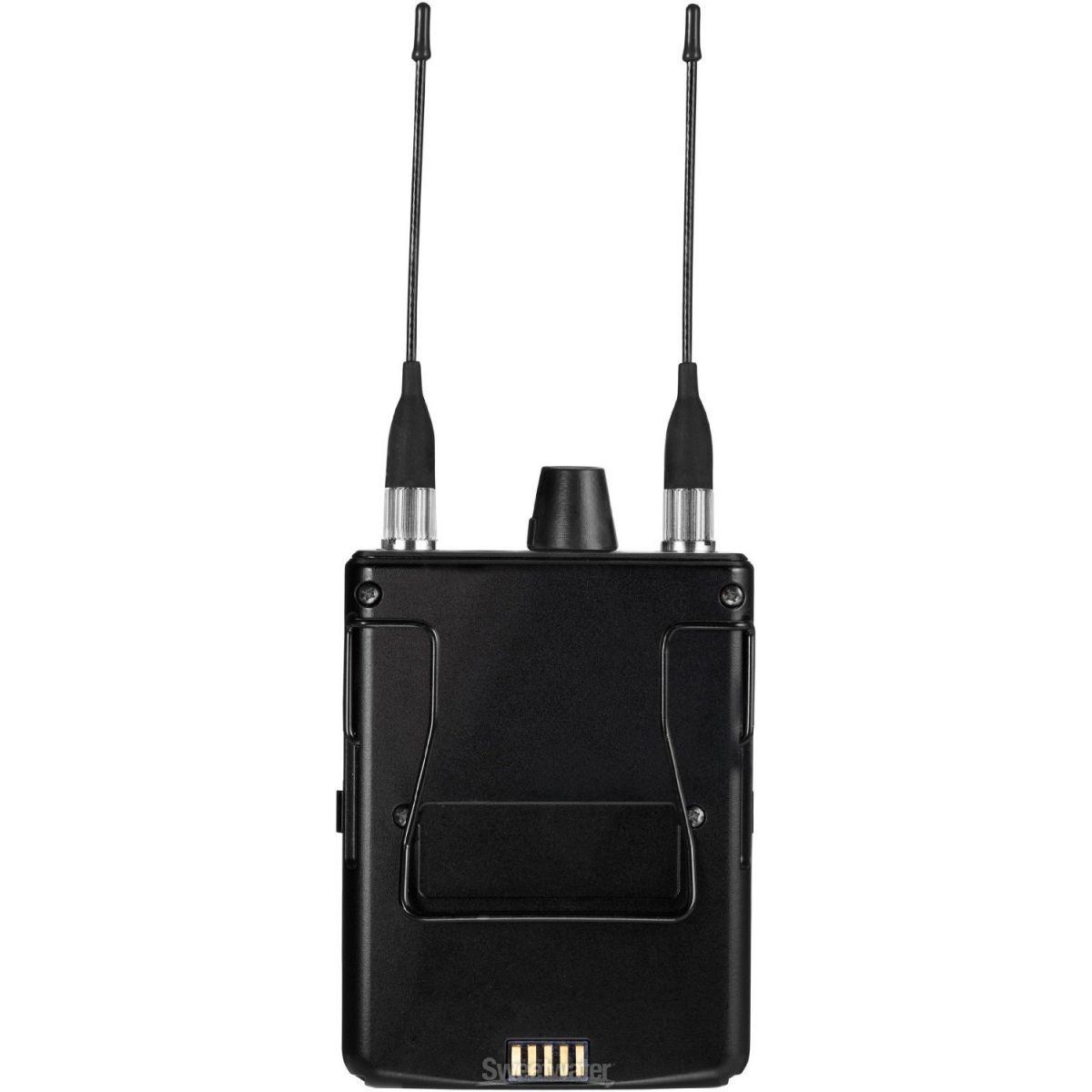Shure PSM1000 P10T Sistema Monitoramento Sem Fio